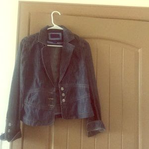d1d4e00f9d4 Women s Salt And Pepper Jacket on Poshmark